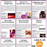 Big Bear – New Year Celebrations – What's Up