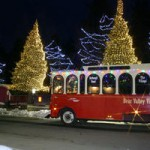 Big Bear Lake Trolley – Hop On / Hop Off