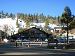 Big Bear condos for sale near ski resort