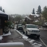 Mothers Day Weekend in Big Bear Lake