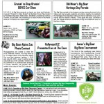 Big Bear This Weekend – Heritage Parade