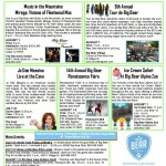 What's Up in Big Bear August 1, 2015