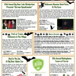 What's Up in Big Bear This Halloween Weekend