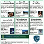 Big Bear Weekend Guide July 2016