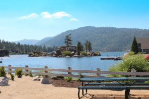 Big Bear Fractional Ownership