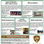 What's Up This August Weekend – Big Bear