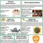 October 1-2 2016 in Big Bear