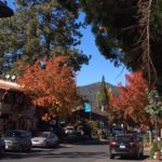 Fall Colors and Big Bear Oktoberfest