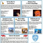 2 of 6,246 Print all In new window Big Bear: Pam Tillis Trio and more SNOW on the way