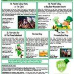 Big Bear: St Patrick's Day 2017