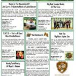 Big Bear: Music Filled Weekend