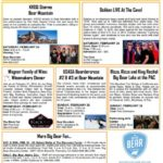 What's Up in Big Bear: Feb 23-25