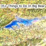 35+ Things to Do In Big Bear